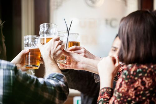 Prepare yourself, going to the pub again might not feel as great as you expect