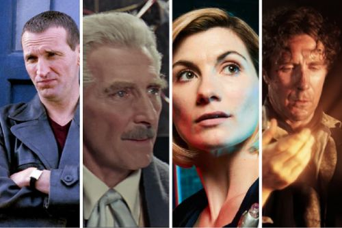 The timey-wimey charm of Doctor Who canon makes it the best in sci-fi
