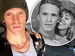 Cody Simpson posts a selfie from 'move in day' as things get serious with Miley Cyrus
