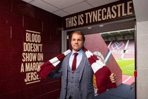 Robbie Neilson sets Hearts sights on keeping starlet Aaron Hickey