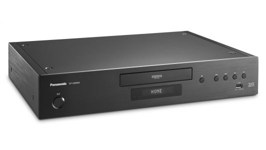 Best Blu-ray and 4K Blu-ray players 2021