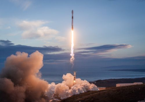 SpaceX to ramp up Vandenberg launch cadence with Starlink missions