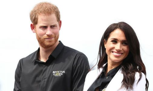 Royal BABY BUMP: Meghan Markle and Prince Harry 'HIRE' Hollywood nanny used by A-LISTERS