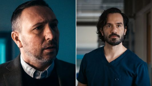 Holby City spoilers: Kian Madani dies after drug overdose?