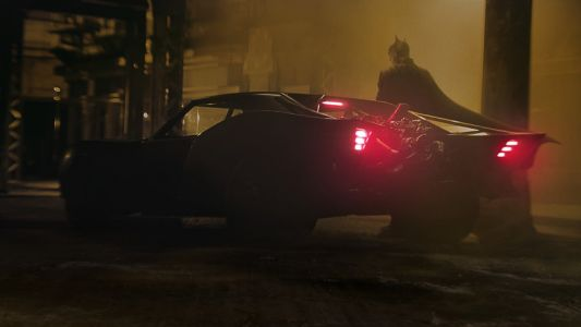HBO Max is making The Batman spin-off TV show about Gotham City PD
