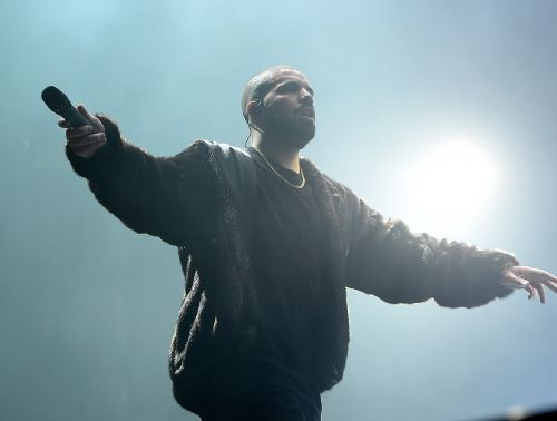 Drake sued by woman 'violently struck by beer bottle' at New York concert in 2016