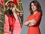 From red carpet to real life.SUSANNA REID: Kate's fearless jungle lesson for midlife women like me