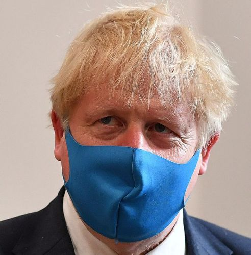 Boris Johnson To Decide 'In Next Few Days' If Face Coverings In Shops Should Be Mandatory