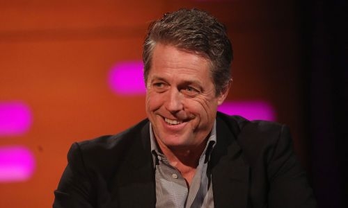 Hugh Grant is now friends with people who once burgled his flat - find out more