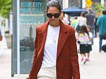Instaglam: FEMAIL reveals how Katie Holmes remains one of the best dressed celebs on Instagram