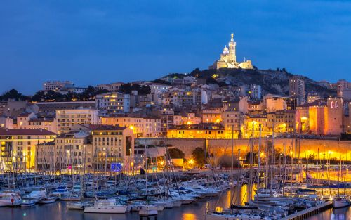 48 hours in. Marseille, an insider guide to France's port city with an edge
