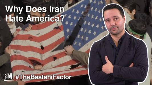 Why Does Iran Hate America and Britain?