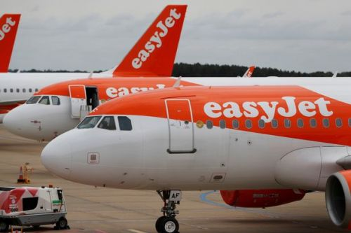 Easyjet cancels new routes from Edinburgh to Manchester due to travel ban