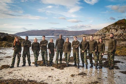 Who are the cast of Celebrity SAS: Who Dares Wins 2020? Meet the all-star line up for the new series