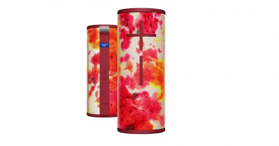 The best Bluetooth speaker you can buy just got a lick of paint