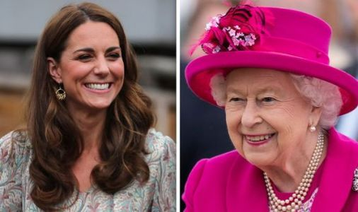Kate Middleton news: Kate's impressive talent leads Queen to give her THIS special role