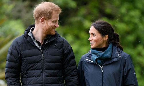 Prince Harry and Meghan Markle break silence after reality TV reports