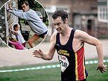 Comedian Paul Tonkinson reveals the hilarious hurdles he faced while training for a marathon