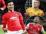 Europa League draw guide: Who could Man United & Co face in last-16