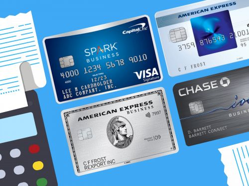 The 9 best small business credit cards for maximizing your spending