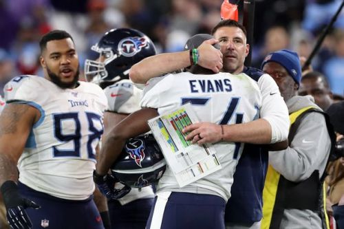 Tennessee Titans target another upset with Super Bowl in sight