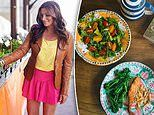 Lee Holmes: How to eat like a nutritionist