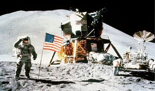 NASA news: Returning to the Moon will cost taxpayers a staggering £22billion