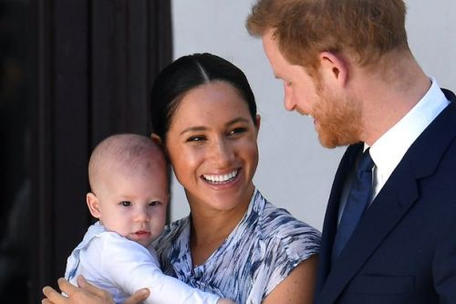 Meghan and Harry share sweet goodbye to fans message ahead of Megxit