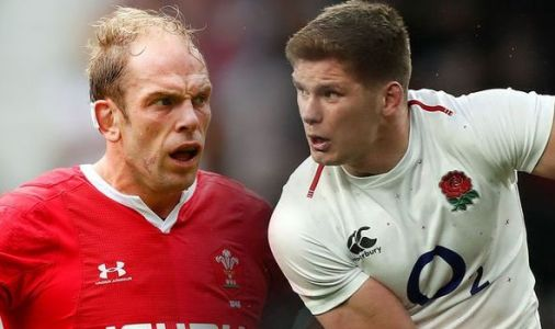 Wales vs England LIVE: Rugby World Cup warm-up updates from Cardiff