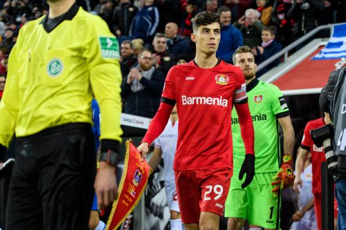 Chelsea handed major transfer boost as Bayern Munich confirm Kai Havertz stance