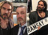 Russell Brand's cameo appearance on Neighbours is set to air soon