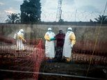 War and Ebola: A double nightmare in eastern Congo