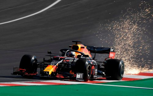 Portuguese Grand Prix 2020 qualifying: live updates from Algarve