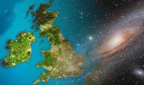 Brexit Britain will have THREE spaceports - find out where! Potential for UK space tourism