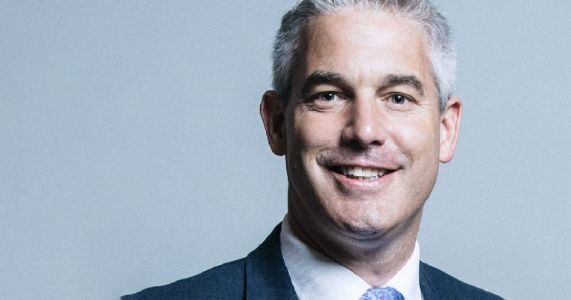 Stephen Barclay named as Brexit secretary in cabinet reshuffle
