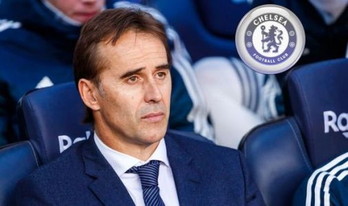 Chelsea offered talks with former Real Madrid boss amid Maurizio Sarri sack rumours