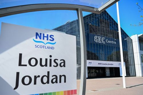 NHS virus hospital in Glasgow with no Covid patients to cost taxpayers £67m