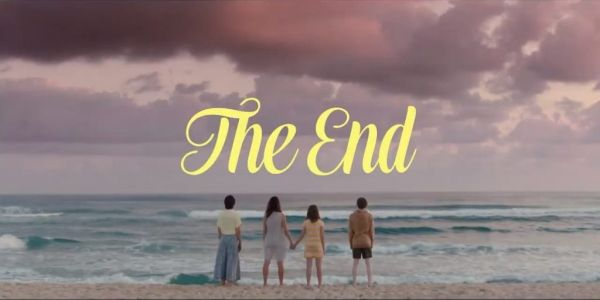 The End: Expert warns of danger confusing suicide with assisted dying as cast discuss series