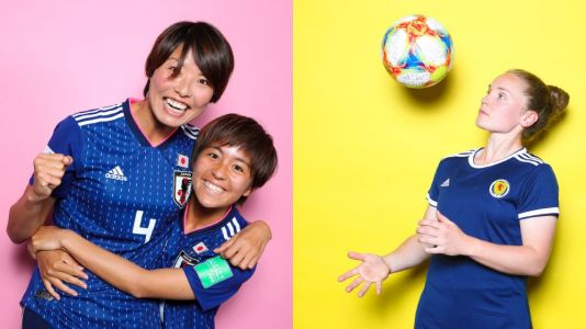 Japan vs Scotland live stream: how to watch today's Women's World Cup 2019 match from anywhere