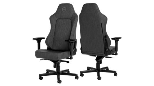 Noblechairs Hero TX gaming chair review - comfort at a cost