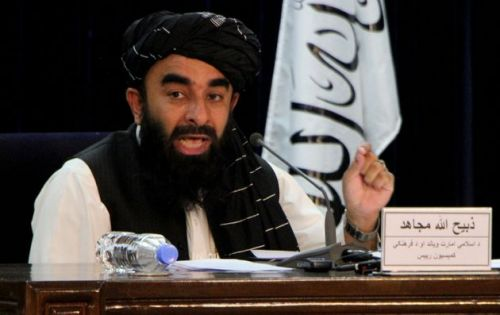 Afghanistan: Will Anyone Work With The Taliban's New Cabinet?