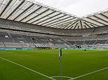 Newcastle United fan, 57, handed five-year banning order for racially abusing Liverpool players