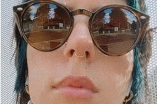 Tom Cruise's rarely-seen daughter Bella shows off her striking new look