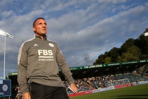 Brendan Rodgers spells out demands to get Leicester cooking on gas again