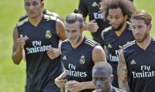Where Gareth Bale's Real Madrid team-mates think he could go after Zinedine Zidane claim