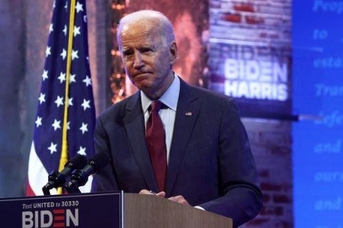 Joe Biden has released his tax returns and he paid a lot more than Trump