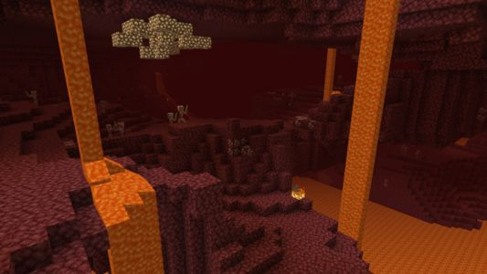 Minecraft Nether portal: how to build a Nether portal in Minecraft