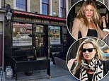London pub loved by celebrities including Stella McCartney and Kate Moss hit with licence review