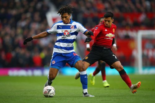 Arsenal looking at shock transfer for 18-year-old Reading goal hero Danny Loader