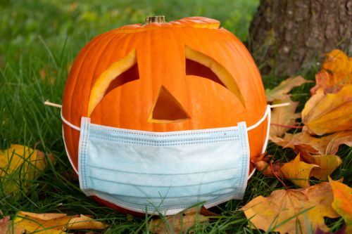 Protect, respect and stay safe this Halloween and bonfire night